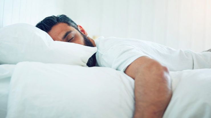Being a night owl increases your risk of heart disease, study says