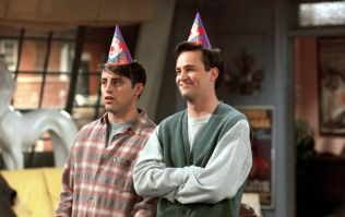 No, Friends is not leaving Netflix on January 1, don't believe the hype