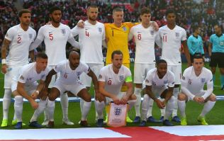 England have drawn the Netherlands in the UEFA Nations League semi-finals