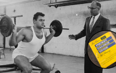 You won't believe how accurate this 1960 diet book is