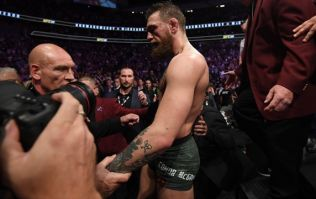 Conor McGregor has been granted continuance in NSAC case