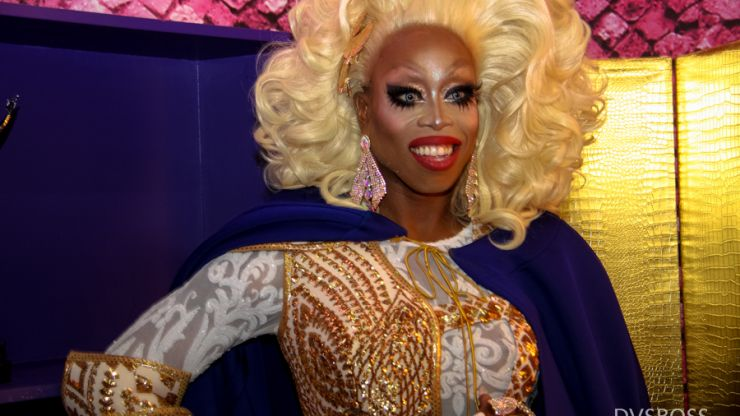 A UK version of RuPaul's Drag Race is coming to BBC Three