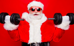 How to minimise weight gain over the Christmas period