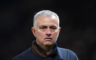 Jose Mourinho open to idea of Real Madrid if sacked by Manchester United