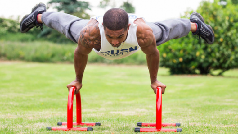 11 reasons why you should make gymnastics part of your fitness regime