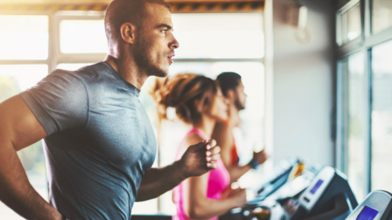 Training after food better than fasted cardio for burning fat, data shows