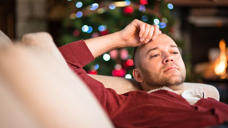 More than half of UK already tired of Christmas, survey finds