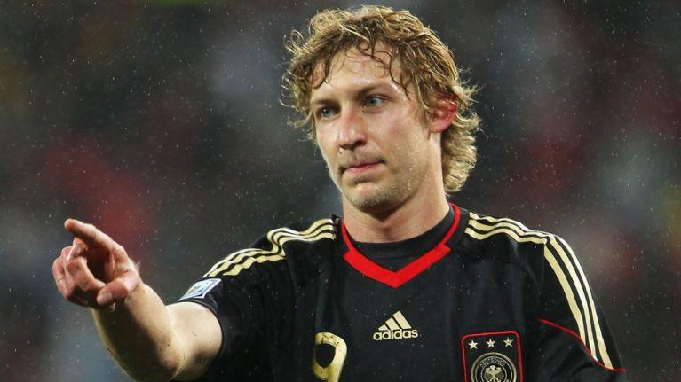 Former Germany striker Stefan Kiessling admits his wife passed fitness tests on his behalf
