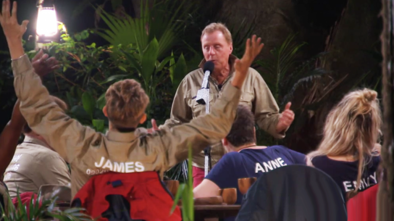 Six hilarious moments from last night's I'm A Celeb