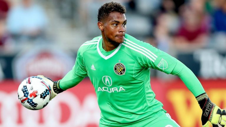 0209c08cf35 Manchester City complete signing of USA goalkeeper Zack Steffen ...