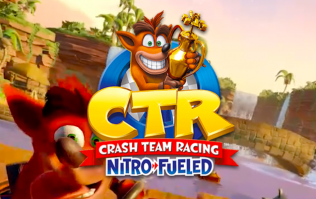 The Crash Team Racing remaster we have been waiting for is here