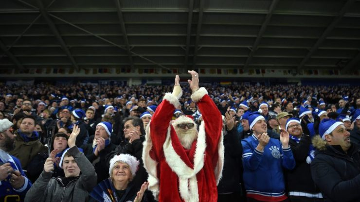 The foolproof Christmas present guide for the football fan in your life