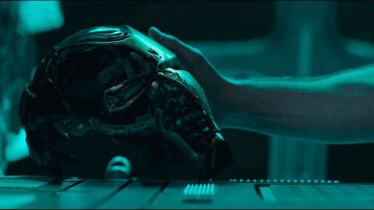 WATCH: The new Avengers 4 trailer has landed