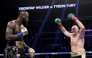 WBC officially sanctions direct rematch between Tyson Fury and Deontay Wilder