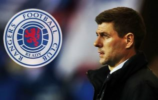 Steven Gerrard hammers Rangers players after disappointing draw with Dundee