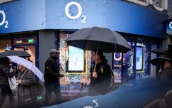 O2 customers are being urged to donate their data outage compensation to the homeless
