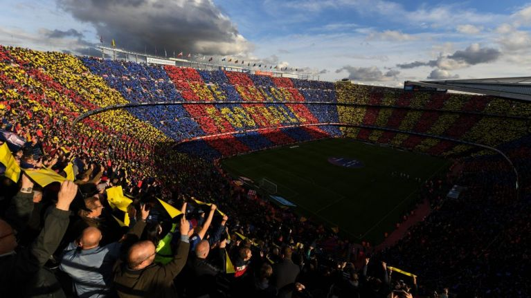 Barcelona shelve plans to play LaLiga fixture in Miami