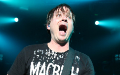 Blink-182's Tom DeLonge is making a TV show and it sounds delightfully bonkers