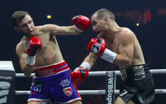 ITV strikes deal to bring boxing back to terrestrial television