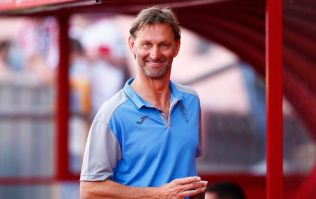 Tony Adams has found his next job, in Rugby League
