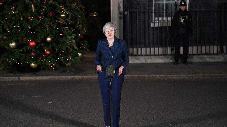 Prime minister: 'I have listened'