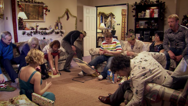 QUIZ: How well do you remember the Gavin and Stacey Christmas special?