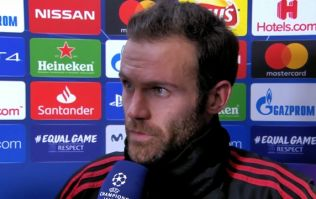 Juan Mata effectively confirms what everyone knows about Man United after Valencia defeat