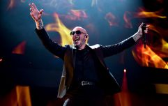 Pitbull, yes, Pitbull has recorded a cover of 'Africa' by Toto, yes, 'Africa' by Toto