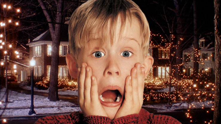 QUIZ: The hardest Home Alone quiz you'll ever take
