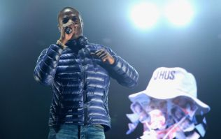 J Hus jailed for eight months after pleading guilty to possession of a knife