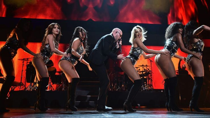 An in-depth analysis of Pitbull's cover of 'Africa' by Toto