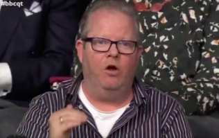 Maximum gammon as Question Time audience member asks if soldiers died in vain for second referendum