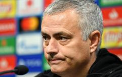 José Mourinho admits Manchester United are 'far' away from playing how he wants them to