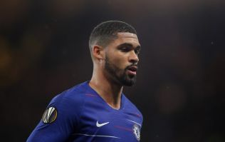 At least two clubs will attempt to sign Ruben Loftus-Cheek in January