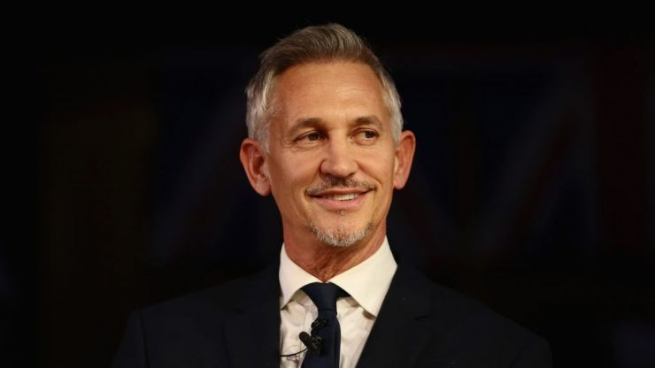 Gary Lineker challenged to a TV debate on Brexit by Peter Shilton
