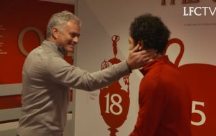 Jose Mourinho maintains he was right to let Mo Salah leave Chelsea