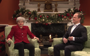 Matt Damon stars as David Cameron in Saturday Night Live's savage Brexit sketch