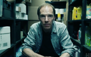 The trailer for Brexit film starring Benedict Cumberbatch is…. interesting