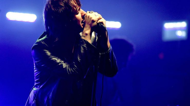 The Strokes mark 'global comeback' with 2019 show announcement