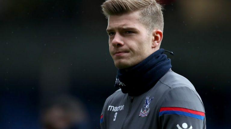 Crystal Palace striker Alexander Sørloth sends letter to fan captaining him in Fantasy Football
