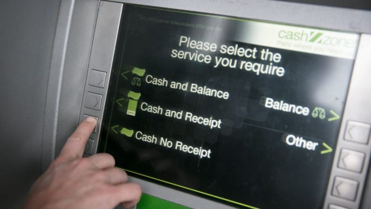 Banks to be banned from charging excessive fees for overdrafts