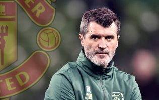 Graeme Souness calls for Roy Keane to be the next Man Utd manager
