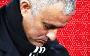 COMMENT: Manchester United are a towering mess and Mourinho's successor should be bricking it