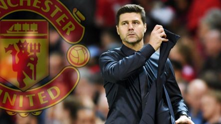 Mauricio Pochettino Wants To Become Manchester United Manager In The Summer Joe Co Uk