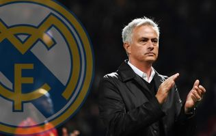 Three clubs are interested in making Jose Mourinho their new manager