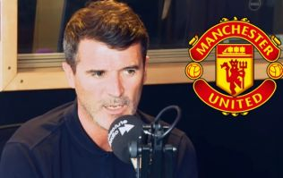 Roy Keane lays into United players one last time