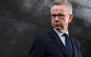 Michael Gove to employ 'military planner' focused on 'no deal food shortages'