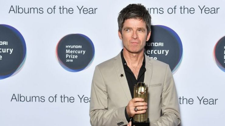Noel Gallagher says there's 'not a cat in hell's chance' of Oasis reunion happening