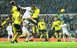 Leeds' dramatic late comeback against Blackburn sparks incredible scenes