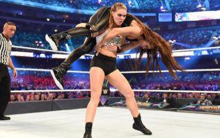 JOE's five must watch WWE matches of 2018